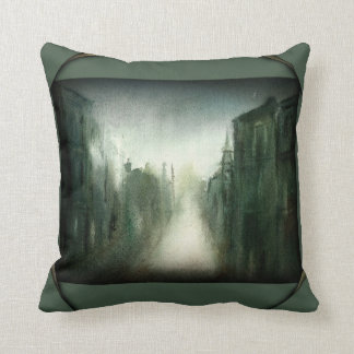 A Night on the Town Pillows