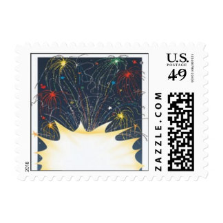 A Night To Remember © Postage Stamps