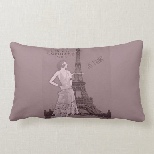 A Night to Remember Valentine Lumbar Pillow