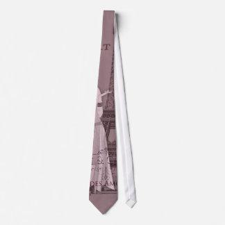 A Night to Remember Valentine Neck Tie