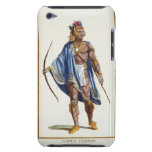 A Noble Indian from the Ottawa Nation, 1780 (colou Barely There iPod Case