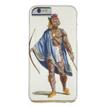 A Noble Indian from the Ottawa Nation, 1780 (colou Barely There iPhone 6 Case