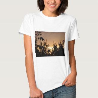 A Norfolk Sunset T-Shirt