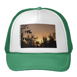 A Norfolk Sunset Trucker Hat