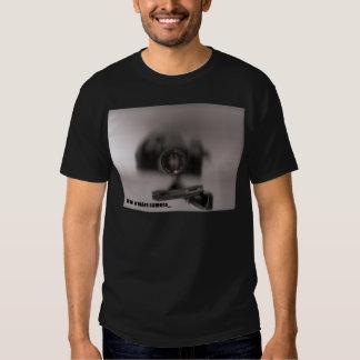 A not so hidden camera t shirts