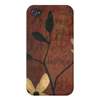 A Note iPhone 4/4S Cases