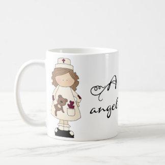 A Nurse is... Mug