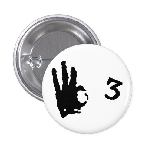 a~ok-o3 1 inch round button