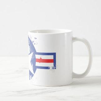 A.Okay Badge Coffee Mug