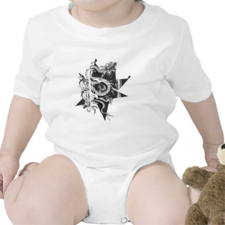 A.Okay Dragon Baby Creeper