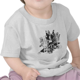 A.Okay Phoenix T Shirts