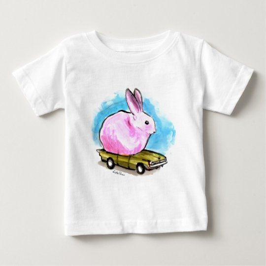 A One Peep Seater Baby T-Shirt