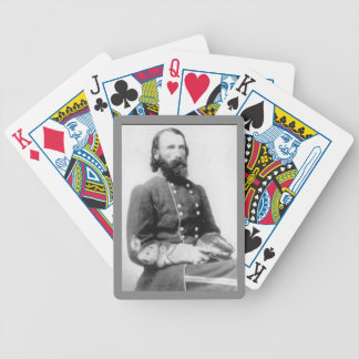 A. P. HILL BICYCLE PLAYING CARDS