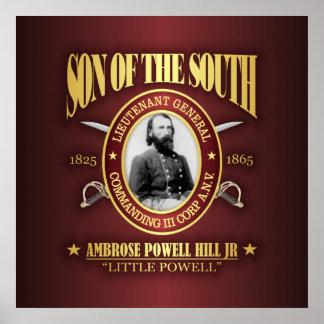 A.P. Hill (SOTS2) Poster