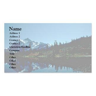 A Painting By God Business Card Templates