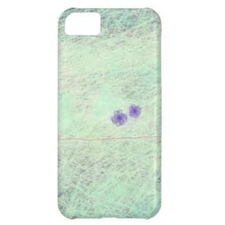 A pair iPhone 5C cover