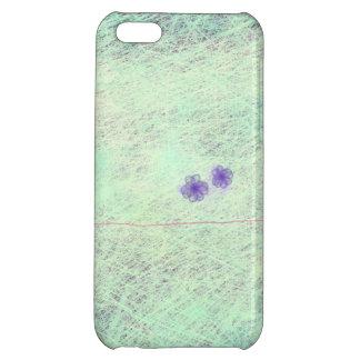 A pair iPhone 5C case