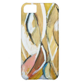 A Pair of African Female Dancers Cover For iPhone 5C