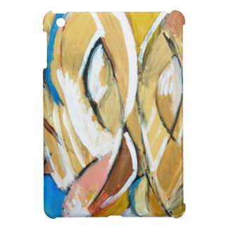 A Pair of African Female Dancers Case For The iPad Mini