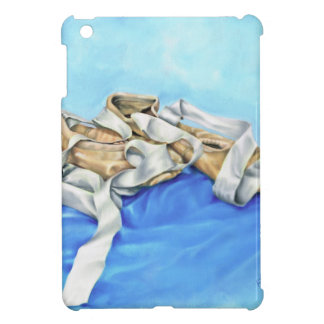 A Pair of Ballet Shoes iPad Mini Covers