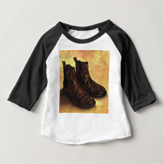 A Pair of Chelsea Boots Baby T-Shirt