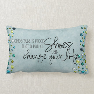 A pair of shoes Pillow