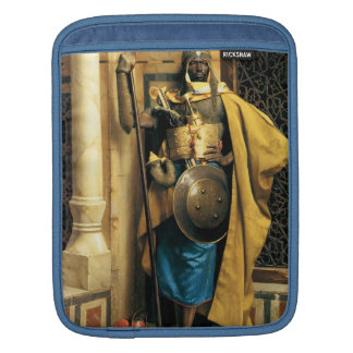 A Palace Guard Sleeve For iPads