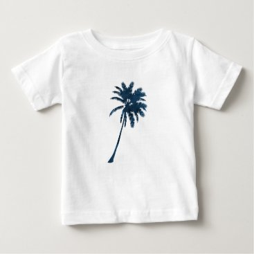 A palm baby T-Shirt