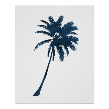 A palm poster