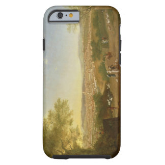 A Panoramic View of Florence from Bellosguardo, 17 iPhone 6 Case