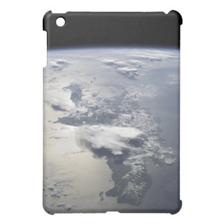 A panoramic view of the island of Hispaniola iPad Mini Cases