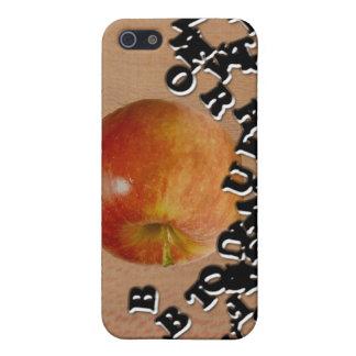 A para Apple iPhone 5 Coberturas