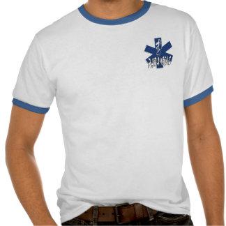 A Paramedic Active Star of Life T Shirts
