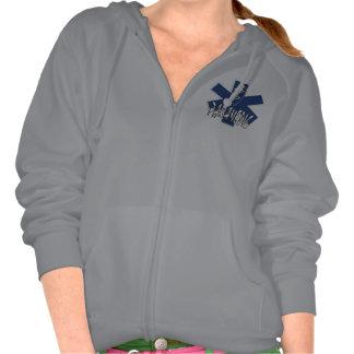A Paramedic Active Star Sweatshirts