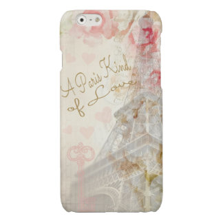 A Paris Kind of Love Glossy iPhone 6 Case