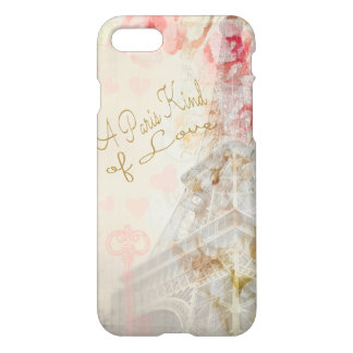 A Paris Kind of Love iPhone 7 Case