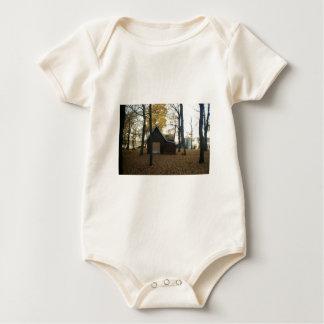 A park baby bodysuit