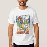 A Parrot's World Shirt