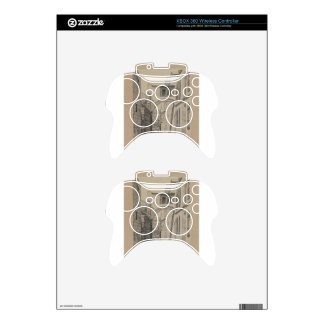 A Part of the Ancient Arch Called Ecce Homo Xbox 360 Controller Skin