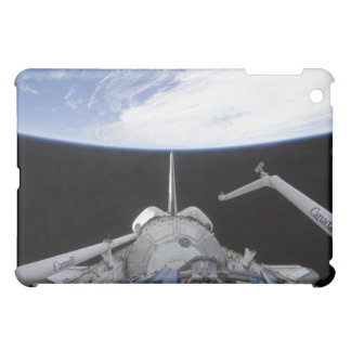 A partial view of the Tranquility node iPad Mini Covers