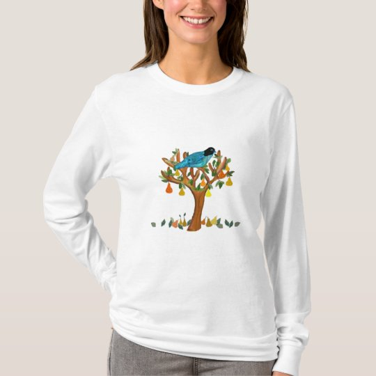 A Partridge in a Pear Tree Shirts
