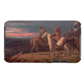 A Party of Explorers, 1851 (oil on canvas) Barely There iPod Cover