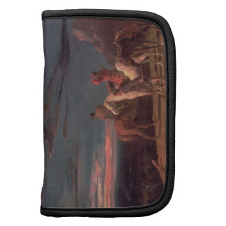 A Party of Explorers 1851 oil on canvas Organizers