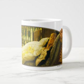 A Passing Storm - Jumbo Mug 20 Oz Large Ceramic Coffee Mug