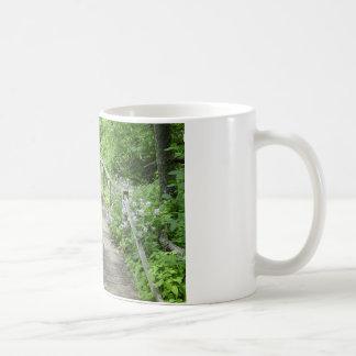 A Path Less Traveled Coffee Mug