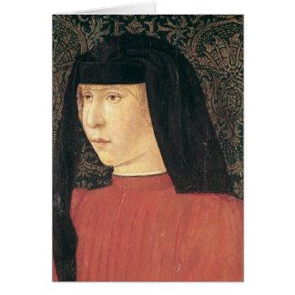 A Patrician Card