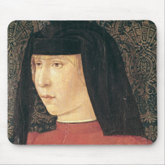 A Patrician Mouse Pad