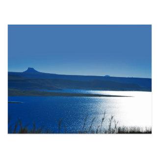 A Peaceful Place Postcard