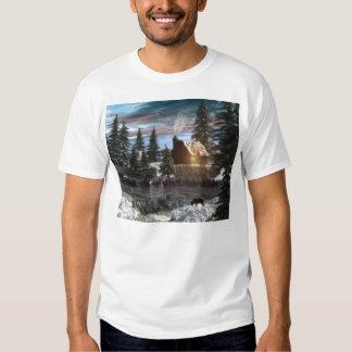 A Peaceful Retreat T Shirt