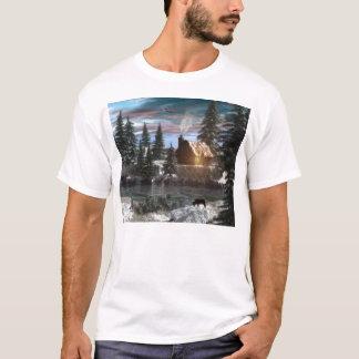 A Peaceful Retreat T-Shirt